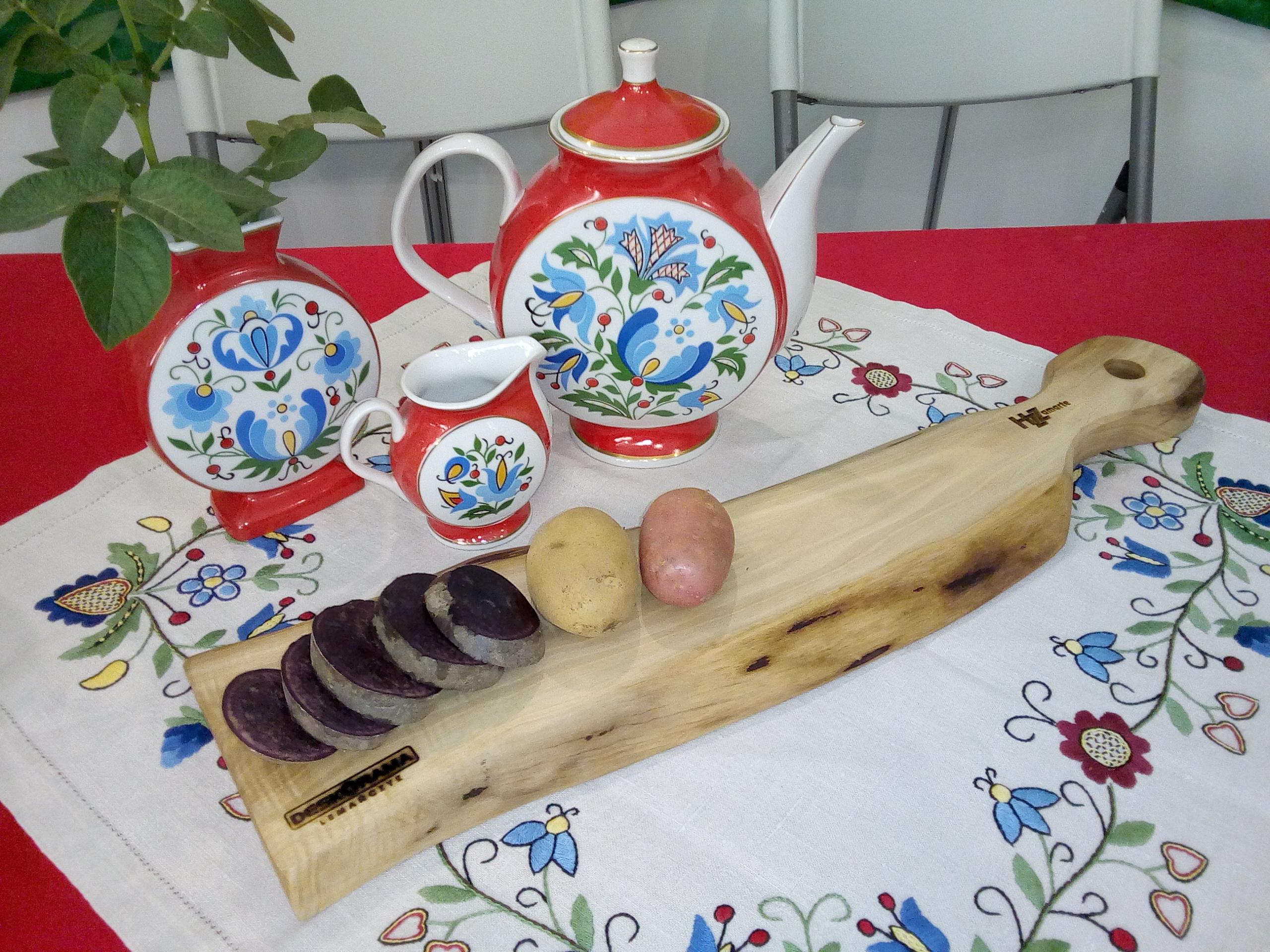 Krajowe Dni Ziemniaka Nidzica